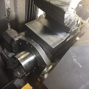 dolby machine tool solutions cnc rotary axis fix
